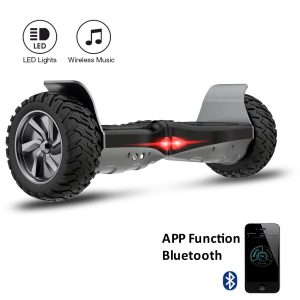 Evercross Challenger Hoverboard